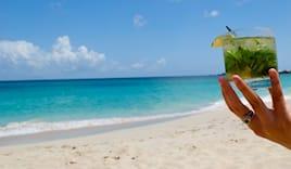 Spiaggia+pranzo x2persone