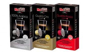 Capsule nespresso 0,18cad