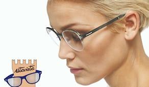 Occhiale vistaprogressivo