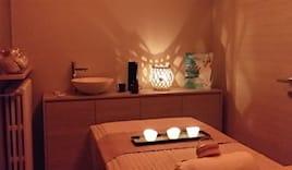 Pedicure + massaggio 45€