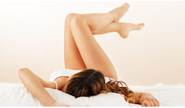 Massaggio gambe + fango