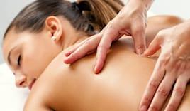 Massaggio 40' a 12€