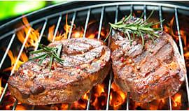 Menù di carne x2