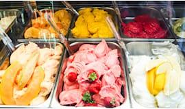 1 kg gelato 10€