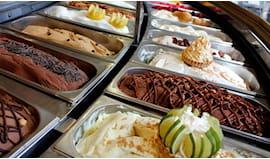 1 kg gelato 11€