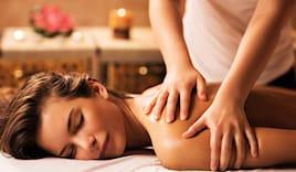1 massaggio 40'