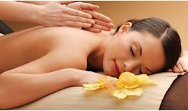 5 massaggi da 40'