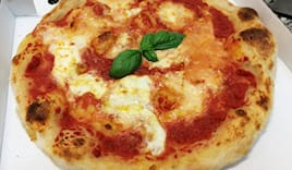 Pizza +bibita da jack's