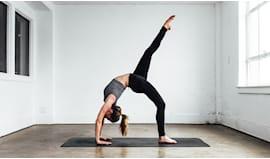 4 lezioni di yoga x1