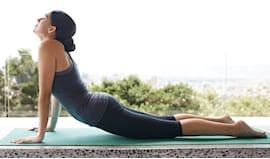 4 lezioni di yoga x2