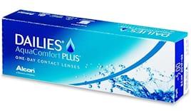 1 confezione dailies -32%