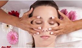 Massaggio viso omaggio