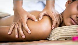 Massag. cervicale omaggio