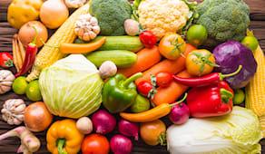 -5€ su frutta e verdura