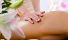5 massaggi elisir 50'