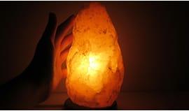 Lampade al sale