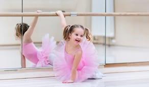 1 mese danza classica