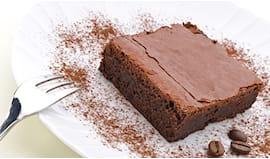 Torta tipo barozzi