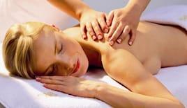 2 massaggi antistress