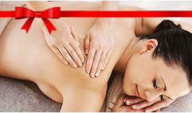 Massaggio schiena linea