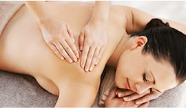 Massaggi schiena lineamia