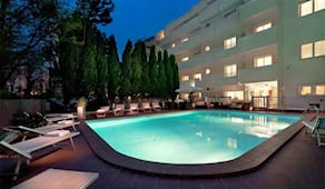 Notte in suite executive