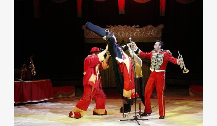 Circo-millennium-a-modena_135313