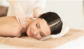 Massaggio da 40' fm