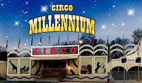 Circo millennium ravenna