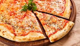 Menù pizza 18,90€