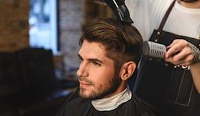 Hairstyling uomo 7,90€