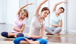 Corso yoga ratna