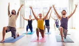 Corso yoga kundalini x2