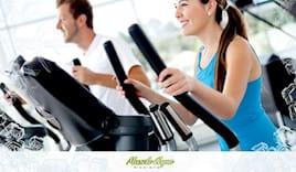 20 ingressi muscle gym