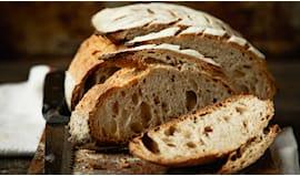 3h pane senza glutine