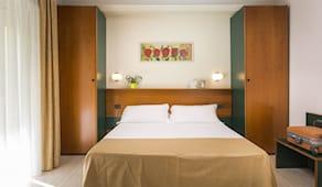 Notte da sogno in suite