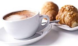 2 brioche+2 caffè