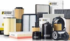Kit tagliando filtri 50%