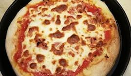 Pizza da marcolino x2