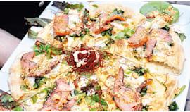 Degustaz pizza gourmet x2