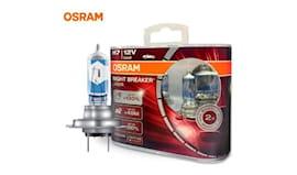 Kit lampadine osram h7