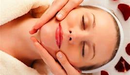 Massaggio viso plus