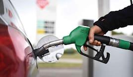 Buono benzina 20 euro