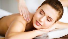 - 20% massaggio