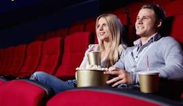 Cinema arcobaleno a 7€