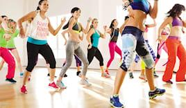 Corsi fitness+tratt.corpo