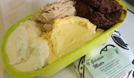 1kg gelato gelataio matto