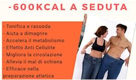 Prova metabolfit -600kcal