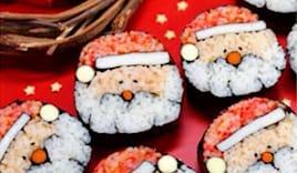 Cena sushi liang