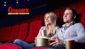Cinepark a 5,50€